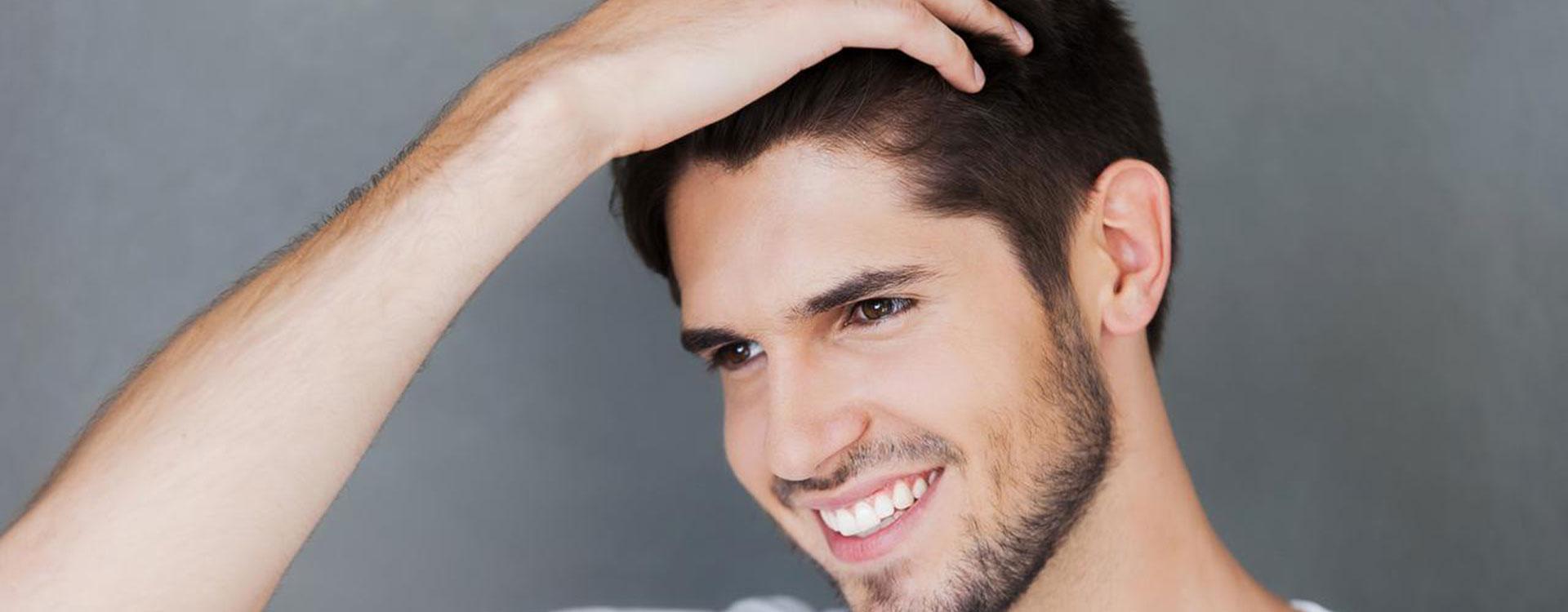 Hábitos saudáveis para evitar a queda de cabelo